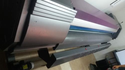 plotter de impresion eco solvente hasta 2 mt (sin cabezal)