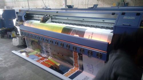 plotter de impresión gran formato