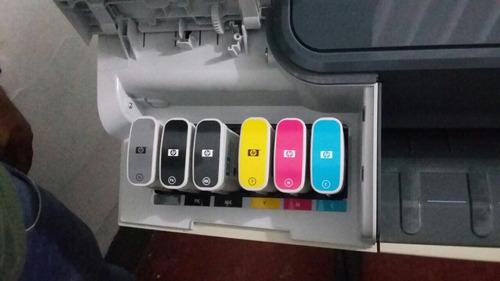 plotter de impresión hp t790. el equipo está como nuevo.