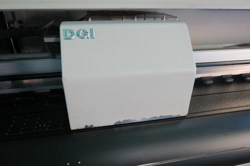 plotter de impressão digital, dgi 1806