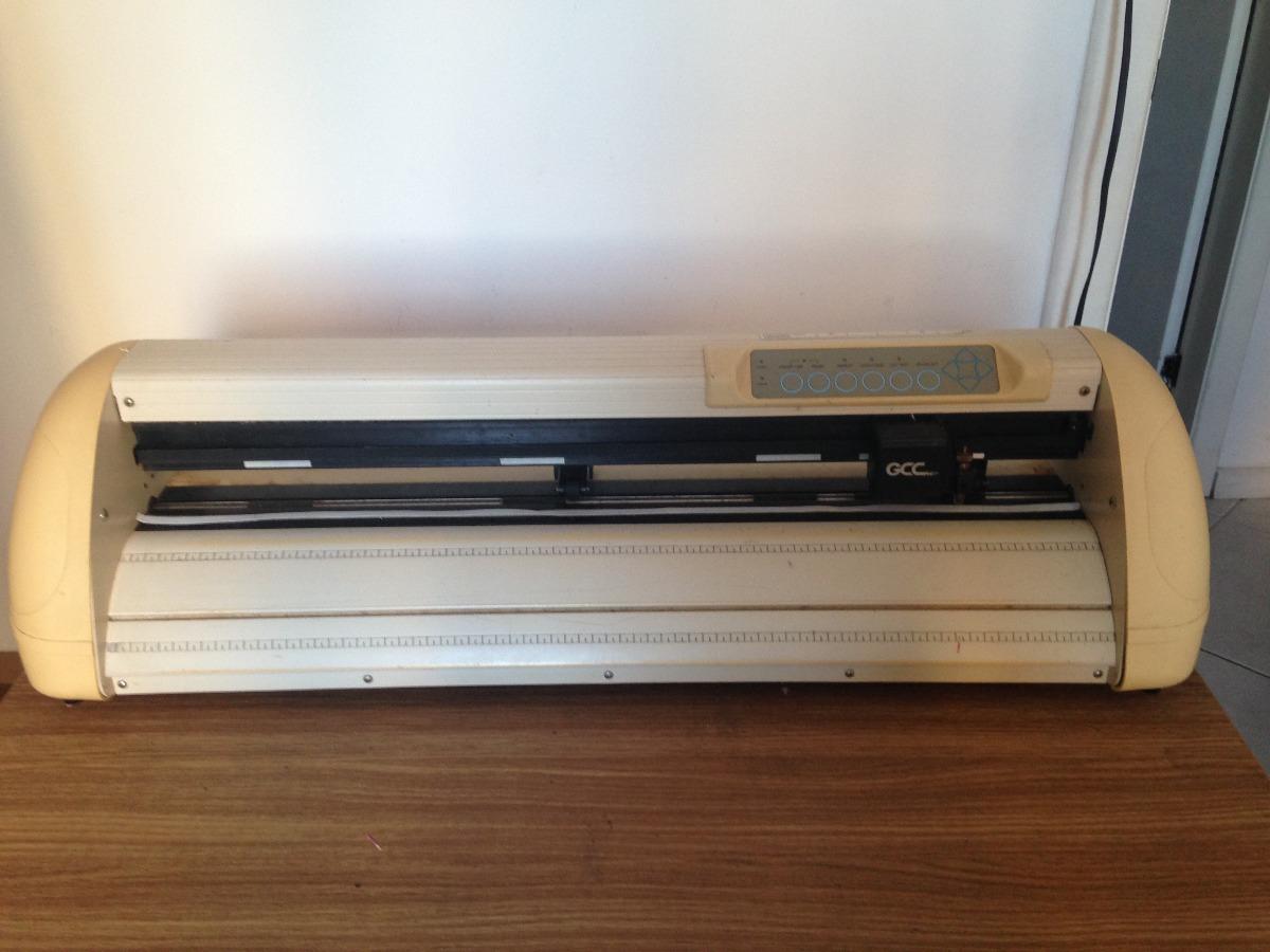 plotter de recorte 60cm - gcc sable. Carregando zoom. ce3069f07a99