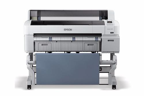 plotter de tinta epson surecolor t5270