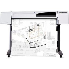 Plotter Desegnjet Hp 800 107cm Arquitetura, Engenharia Audac