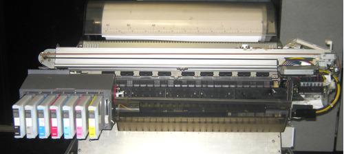 plotter escaner proyectores impresoras de la marca epson