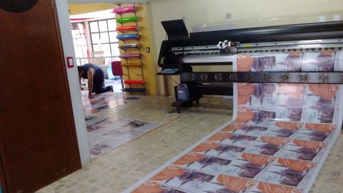 plotter gran formato de impresión taimes 3304ha