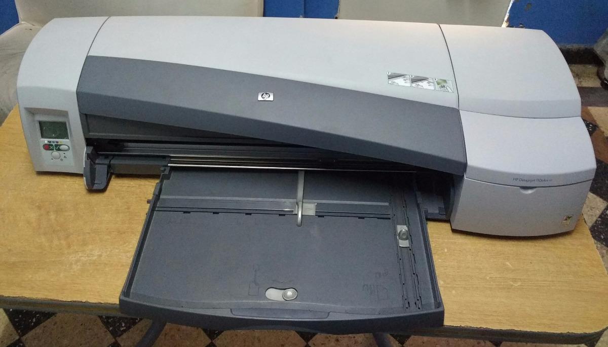 Related For HP designjet 110plus Driver Download