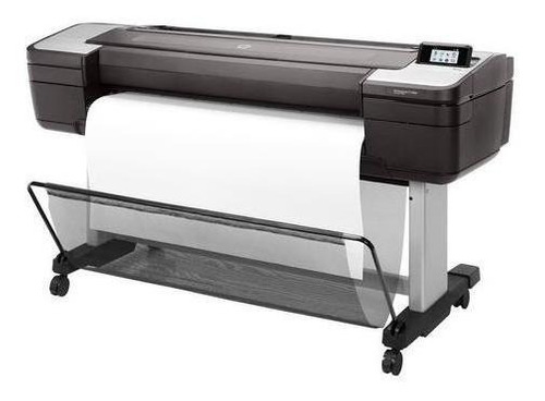 plotter hp designjet 44' t1700dr color 1vd88a#b1k