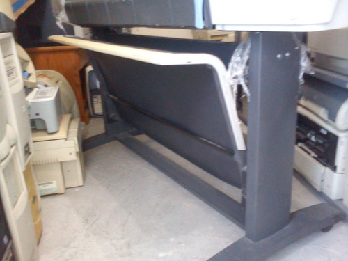 plotter hp designjet 500 42  ( para partes)