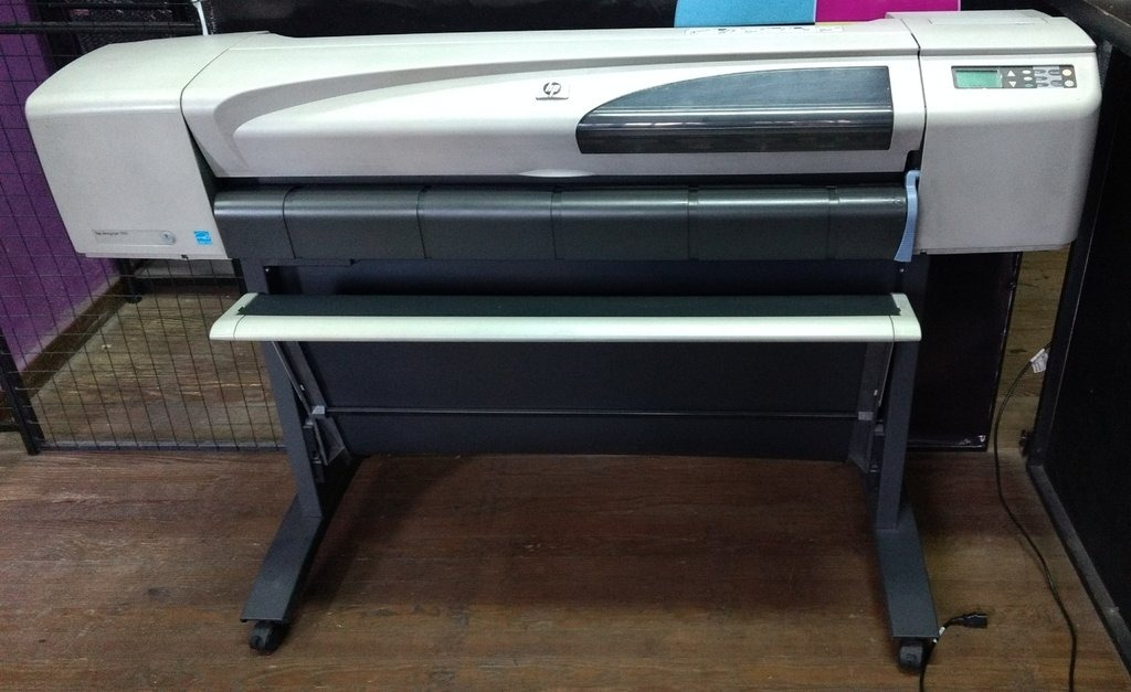 HP DESIGNJET 500PS PLOTTER WINDOWS 7 X64 DRIVER DOWNLOAD