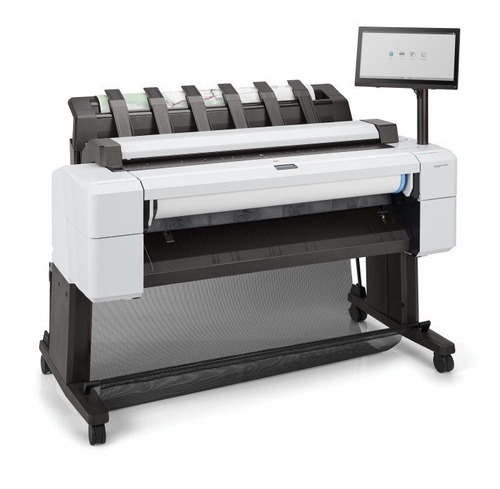 plotter hp designjet t2600ps 36'' multifuncion 3xb78a