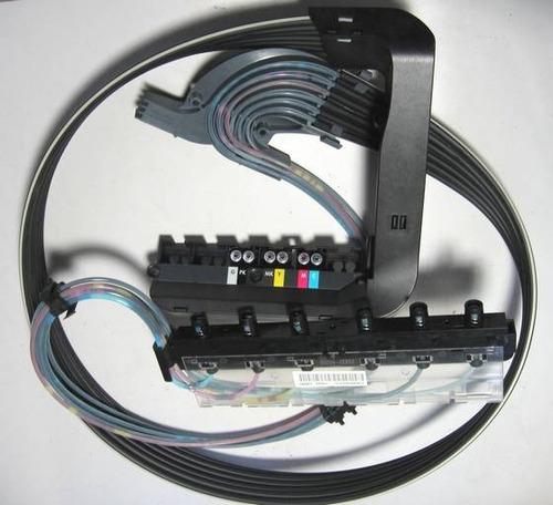 plotter hp designjet t610 44in en venta por refacciones