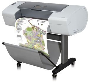 HP T610 PLOTTER WINDOWS 10 DRIVER