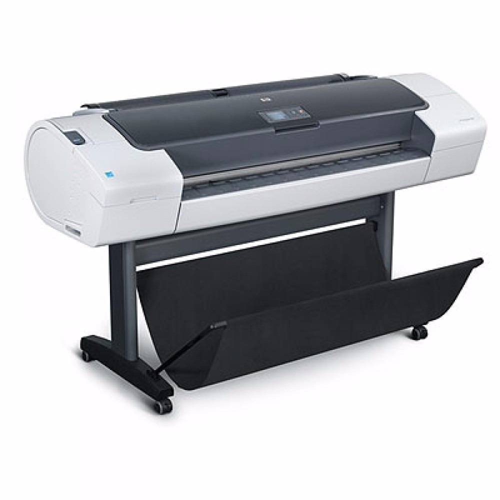 DOWNLOAD DRIVER: HP T610 PLOTTER