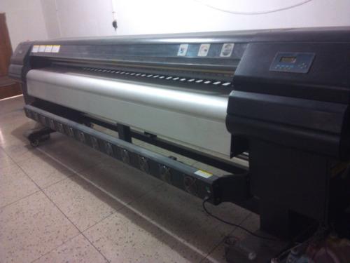 plotter solvente taimes 3.2 mts de ancho.