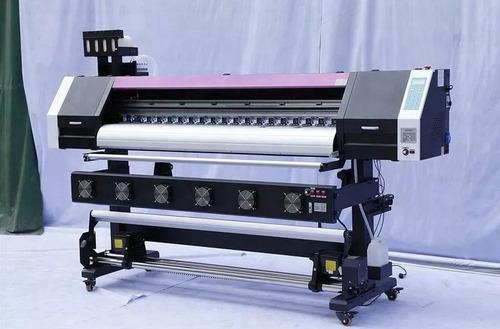 plotter textil de sublimacion 1cabezal epson sj-1600q5x 1.6m