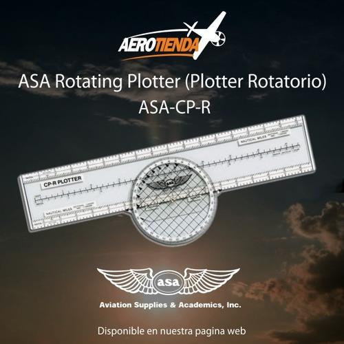 plotters de navegacion aerea para piloto y alumno piloto