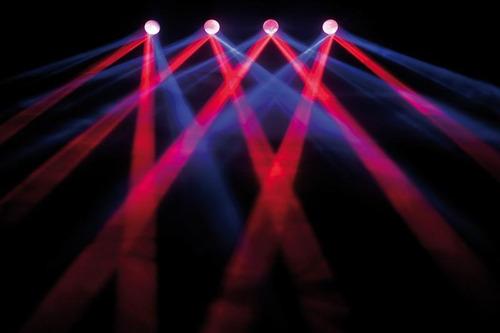 pls laser led