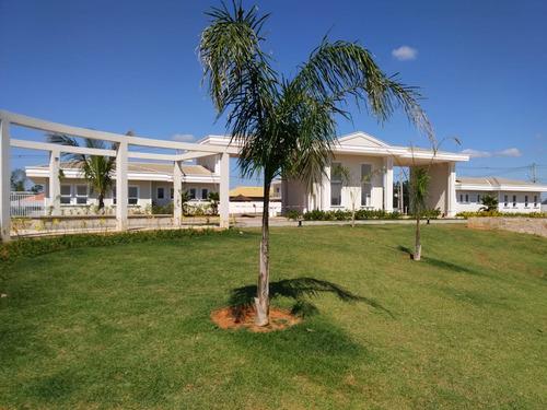 pltj- central park residence- lotes 500 m2 - em 180 parcelas