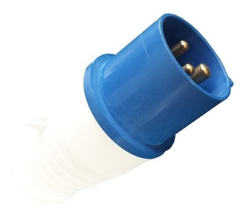 plug 63a 240v 2p+t