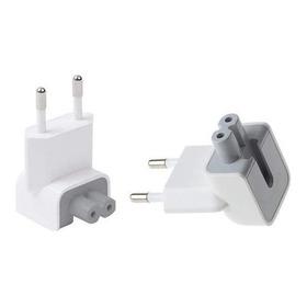 Plug Adaptador Tomada Padrão Br Apple iPhone iPad Macbook