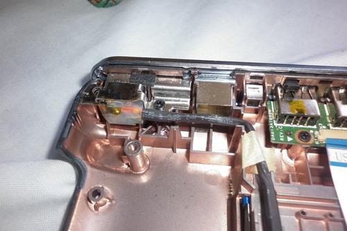 plug de corriente para hp pavilion dv6-2077la