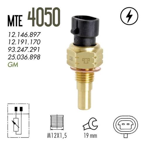 plug eletronico sensor temperatura agua kadett 1.8 efi 1993