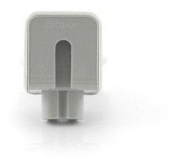 plug padrão brasileiro p fontes ipad, ipod, iphone e macbook