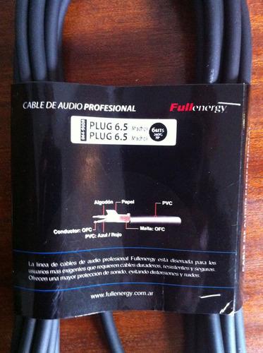 plug plug audio cable para