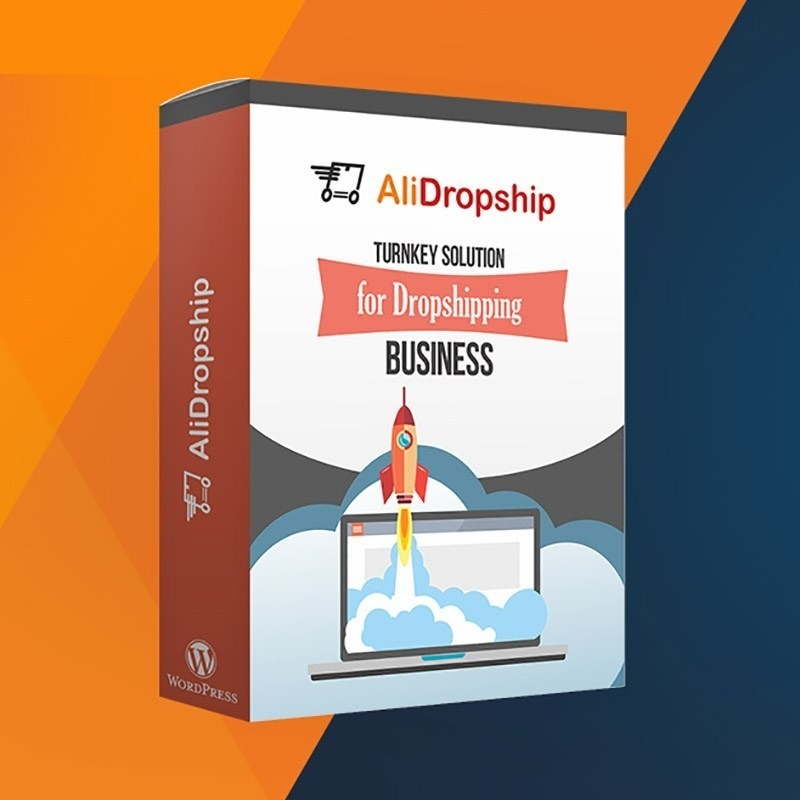f730430fb2a Plugin Alidropship Wordpress Para Aliexpress - Ganhe R  - R  66