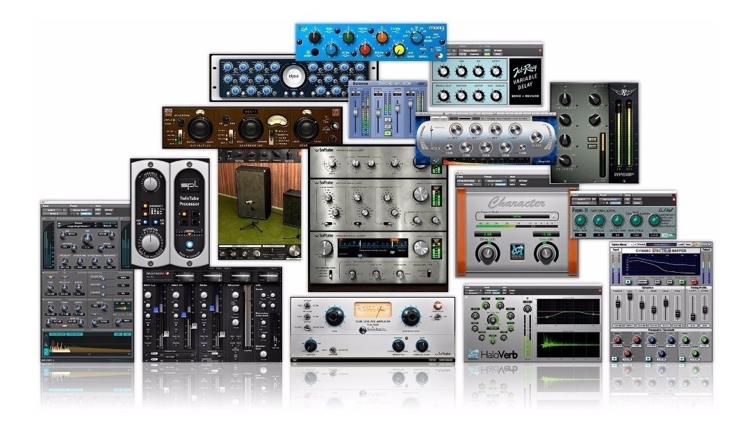 Plugin Alliance & Spl - Plugins Bundle 2 0 1 Vst, Vst3, Aax