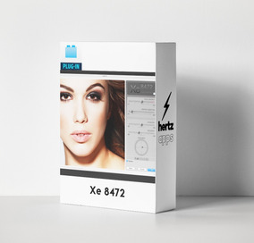 Plugin Para Photoshop Xe8472 Win/mac 2019 Retoques Digitales