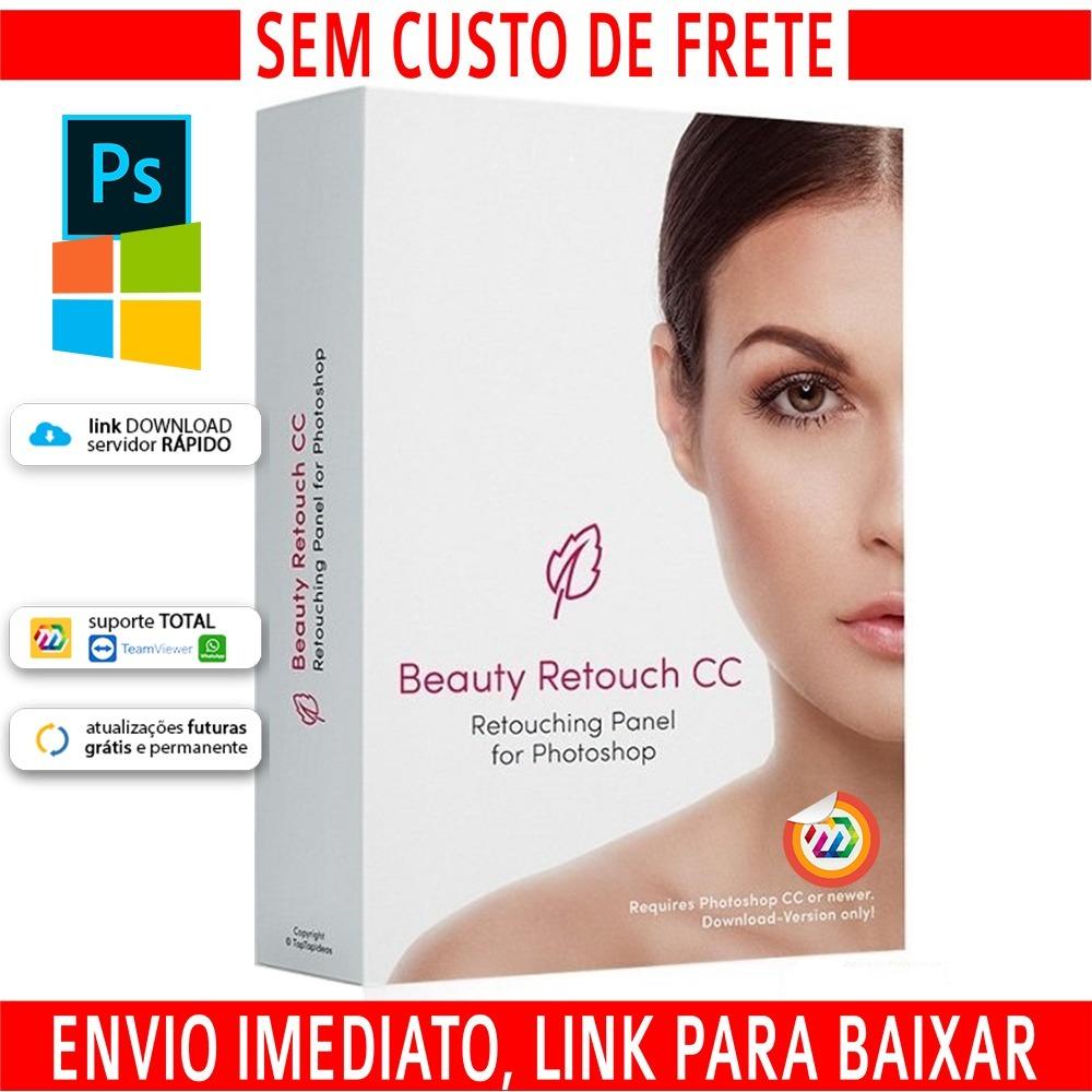 Photoshop Beauty Plugin