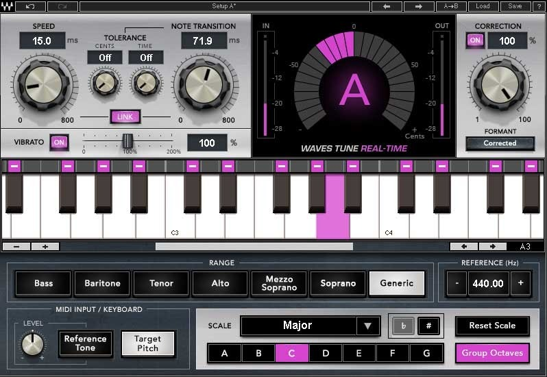 waves plugins 64bit