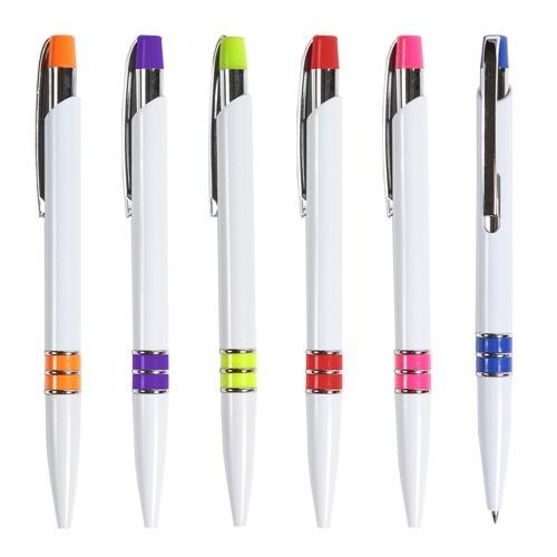 pluma bolígrafo, promocionales publicidad logo empresa