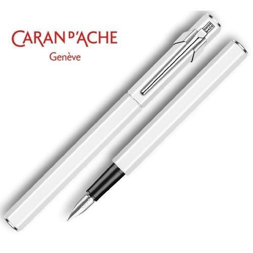 pluma carandache 849 fountain pen 840.001   envío gratis