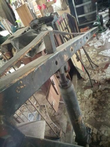 pluma hidráulica manual 0,5 ton