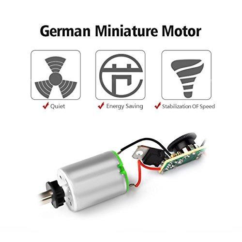 pluma micro eléctrica del grabado artistore micro pola