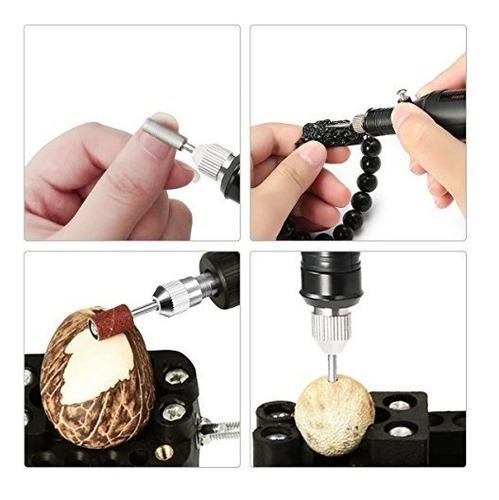pluma micro eléctrica del grabado artistore micro polaco que