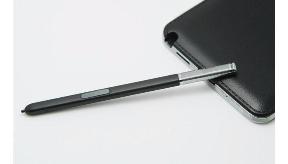 5c76508ab0a Pluma Stylus Spen Samsung Galaxy Note 3 Negro Cromado!! - $ 189.00 ...