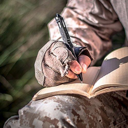 pluma táctica para autodefensa |  la pluma es más poderosa .
