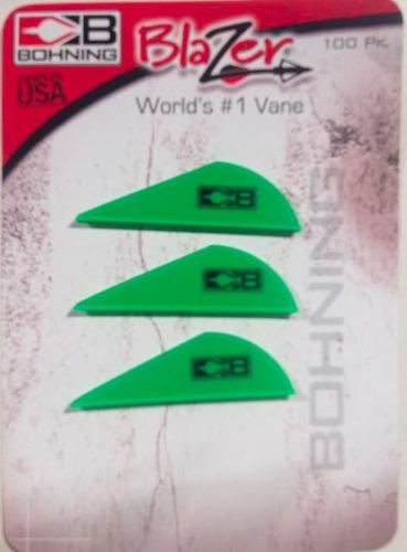 plumas blazer  2  color verde