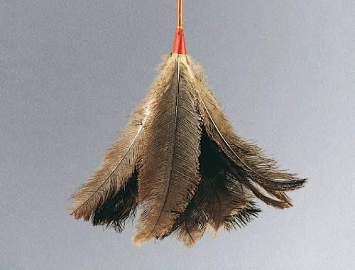 plumero de plumas n° 2 - baratisimo!!!