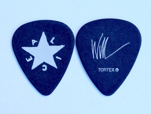 plumilla alice in chains william duvall pick 2010 tour star