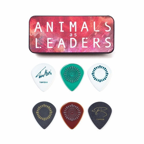 plumillas puas dunlop animals as leaders
