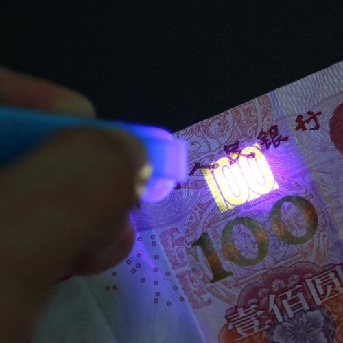 plumón detector de billetes falsos 6 unid x 30 soles oferta!