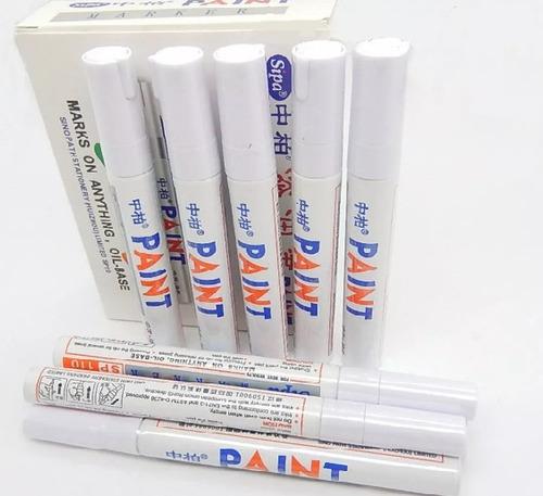 plumon marcador para letras de llantas envio gratis