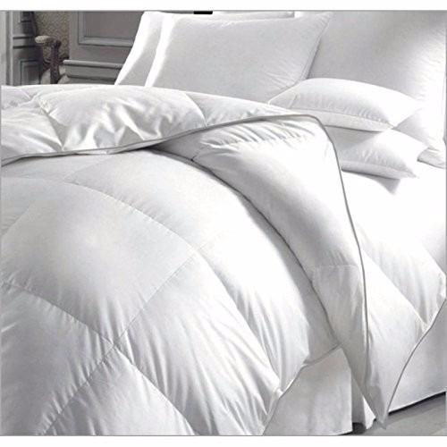 plumón premium 300h algodón doble medida 210x230 no fundas