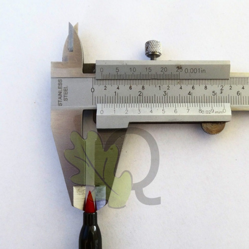 plumon prismacolor  punta pincel  12 pzs lettering + envio