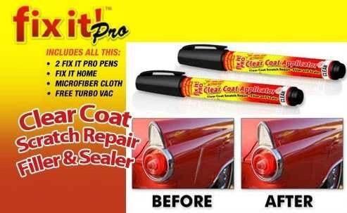 plumon quita rayaduras autos camionetas rayones original fix