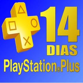 Plus 14 Dias / Psvita - Ps3 - Ps4